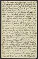 View Walter Pach letter to Arthur B. (Arthur Bowen) Davies digital asset number 1