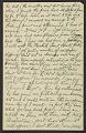 View Walter Pach letter to Arthur B. (Arthur Bowen) Davies digital asset number 2