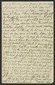 View Walter Pach letter to Arthur B. (Arthur Bowen) Davies digital asset number 3