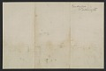 View Charles Henry Hart, New York, N.Y. letter to William Macbeth, New York, N.Y. digital asset: verso