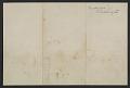View Charles Henry Hart, New York, N.Y. letter to William Macbeth, New York, N.Y. digital asset: verso