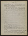 View Mary Fairchild MacMonnies memoirs digital asset: page 1