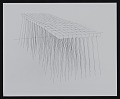 View Photograph of ink on paper drawing entitled Brick Path digital asset number 0