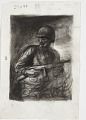 View Sketchbook No. 27 digital asset: sketch 14