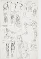 View Sketchbook No. 27 digital asset: sketch 15