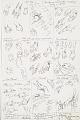 View Sketchbook No. 27 digital asset: sketch 17