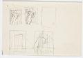 View Sketchbook No. 27 digital asset: sketch 31