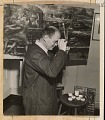 View Reginald Marsh papers, 1897-1955 digital asset number 0