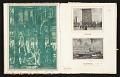 View Reginald Marsh scrapbook #4 digital asset: pages 8