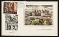 View Reginald Marsh scrapbook #4 digital asset: pages 26