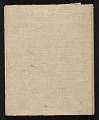 View Reginald Marsh scrapbook #4 digital asset: pages 31