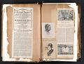View Scrapbook #3 digital asset: pages 38