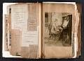 View Scrapbook #3 digital asset: pages 55