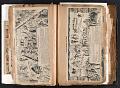 View Scrapbook #3 digital asset: pages 59