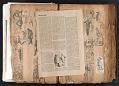 View Scrapbook #3 digital asset: pages 74