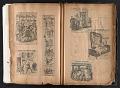 View Scrapbook #3 digital asset: pages 127