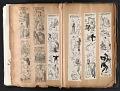 View Scrapbook #3 digital asset: pages 137