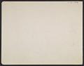 View Sketch of the Uffizzi Gallery digital asset: verso