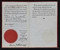 View Alice Trumbull Mason passport No. 640874 digital asset number 2