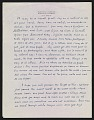 View Maxfield Parrish letter to A. Hyatt (Alpheus Hyatt) Mayor digital asset number 2