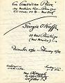View Alfred Stieglitz letter to Elizabeth McCausland digital asset: page 2