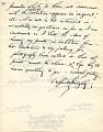 View Alfred Stieglitz letter to Elizabeth McCausland digital asset: page 3
