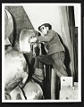 View Oral history interview with Isamu Noguchi, 1973 Nov. 7-Dec. 26 digital asset number 0