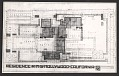 View Photo reproduction of a plan for the Schindler House digital asset number 0