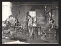 View Employees at work at the Etruscan Glass Co. digital asset number 0
