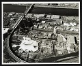 View Aerial view of the German Pavilion at the Expo '67, Montreal digital asset number 0