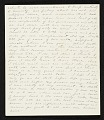 View Jervis McEntee letter to Mary McEntee Vaux digital asset number 2