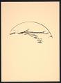 View Erich Mendelsohn drawings digital asset number 0