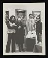 View Nora Chapa Mendoza papers, circa 1963-2013 digital asset number 0