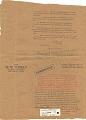 View M. C. Richards, Union Dale, PA letter to Francis Sumner Merritt digital asset: page 2