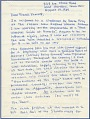 View Garnette T. Johnson to Francis Merritt digital asset: page 1