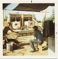 View Photograph of Fritz Dreisbach at Pilchuck digital asset: page 1