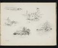 View Sketchbook digital asset: sketch 4