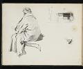 View Sketchbook digital asset: sketch 11