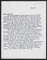 View Ad Reinhardt letter to Dorothy Miller digital asset number 0