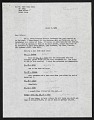 View Alfred Barr letter to Nelson A. Rockefeller digital asset number 1
