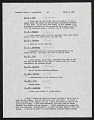 View Alfred Barr letter to Nelson A. Rockefeller digital asset number 0