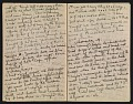 View Francis Davis Millet diary digital asset: pages 4