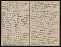 View Francis Davis Millet diary digital asset: pages 9
