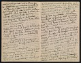 View Francis Davis Millet diary digital asset: pages 11