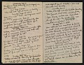 View Francis Davis Millet diary digital asset: pages 14
