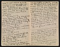View Francis Davis Millet diary digital asset: pages 21