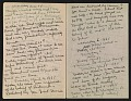 View Francis Davis Millet diary digital asset: pages 25