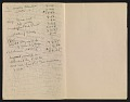 View Francis Davis Millet diary digital asset: pages 30