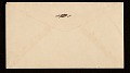 View George Whitney, Philadelphia, Pa. letter to Henry Hill Collins digital asset: envelope verso