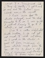 View Charles Burchfield letter to Alan M. Pensler digital asset: page 5